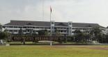 Universitas Muhammadiyah Malang Nampak Dari Depan